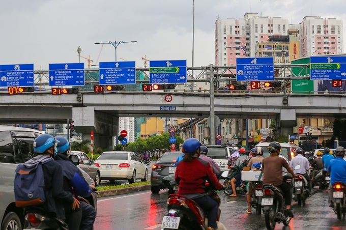 High-ranking officials punished as Ho Chi Minh City prepares for personnel reshuffle