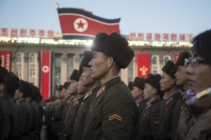 UN envoy heads to North Korea as nuclear tensions soar