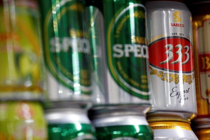 Global brewers line up bids for Vietnam's Sabeco sale: sources