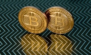 Bitcoin makes muted stock exchange debut at $15,000