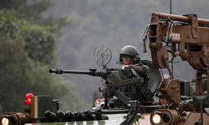N.Korea threats spark South Korea arms sales: study