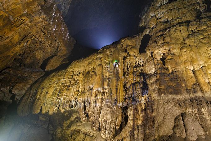 Vietnam's cave kingdom reveals dozens of new subterranean worlds
