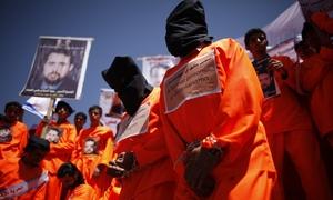UN expert says Guantanamo torture continuing