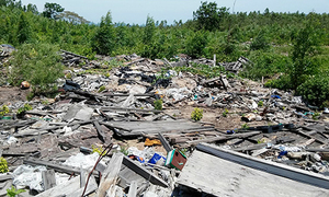 Vietnam fines Formosa for messing up waste burial