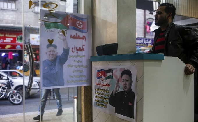 gaza-restaurant-offers-nkoreans-discount-in-gesture-to-kim