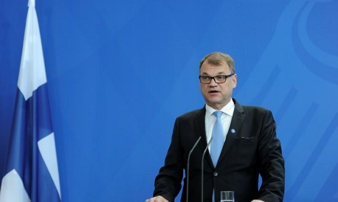 Finnish news report revealing state secrets sparks concern