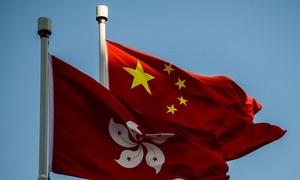 Backlash over Hong Kong's immigration 'blacklist'