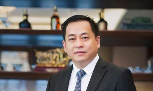 Police search house of Da Nang's tycoon linked to land management violations
