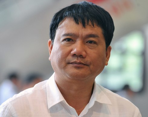 Vietnam presses further charges against high-profile corruption target
