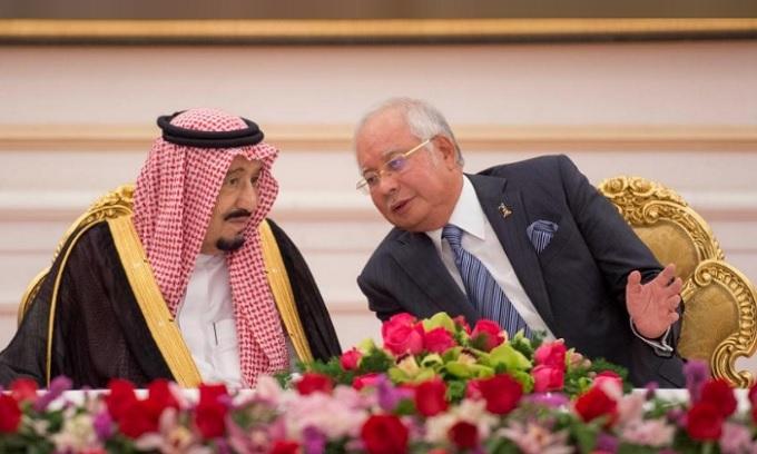 Worries about Malaysia's 'Arabisation' grow as Saudi ties strengthen: analysis