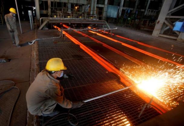Vietnamese steel makers in battle against steep US import duties