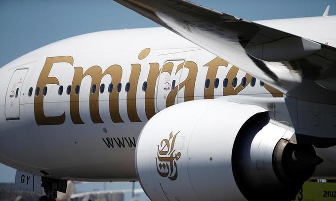 Emirates stops flying to Tunisia in row over ban on Tunisian women
