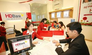 Vietnam's HDBank to list shares on Jan 5