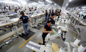Vietnam's productivity lags behind Laos