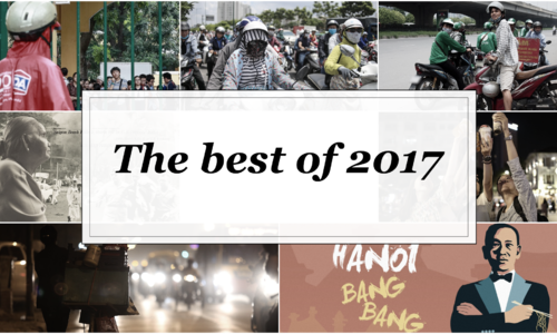 The best of VnExpress International in 2017