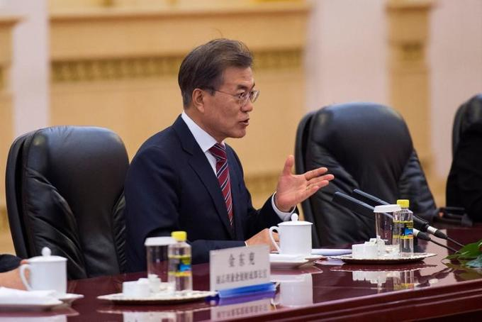 South Korea offers high-ranking government talks with North Korea on January 9