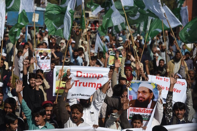 US puts Pakistan on notice: do more to stop terrorism