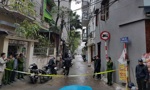 Body of missing district chairman discovered in Hanoi