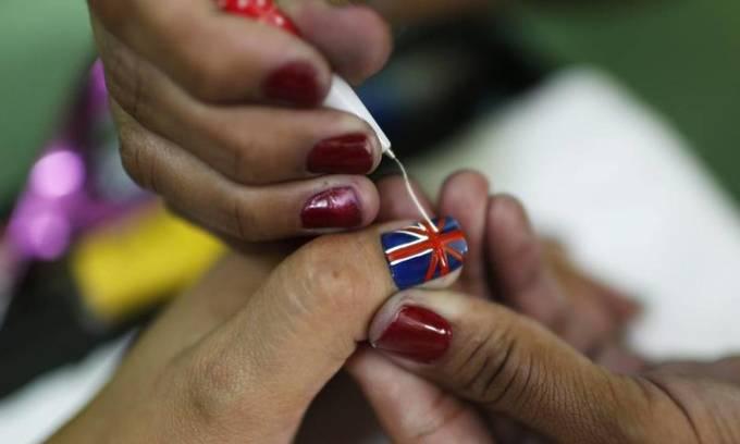 Traffickers jailed for enslaving Vietnamese women in UK nail bars
