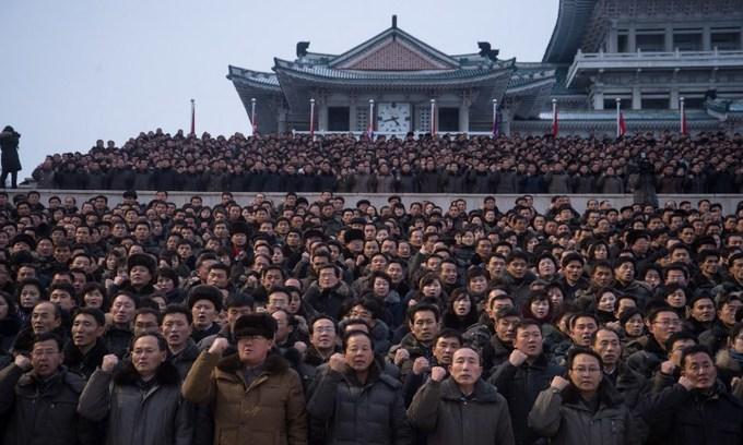 N.Korea accepts South's offer of talks next week: Seoul