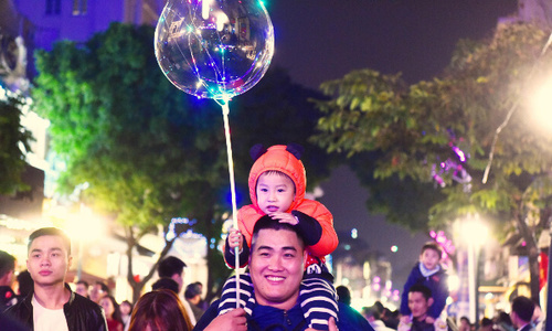Expect lots of smiles in Vietnam, one of world's happiest countries