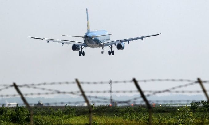 Vietnam confirms plan to fly non-stop to California in 2018