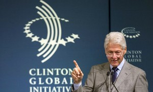 FBI investigating Clinton Foundation: reports