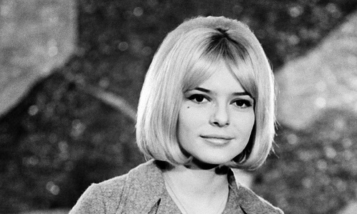 French star singer France Gall dies aged 70