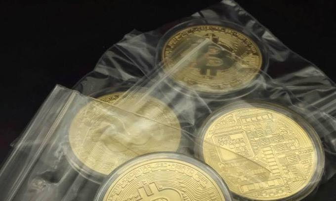 Coining it in: Bitcoin vs lucky money for Lunar New Year in Vietnam