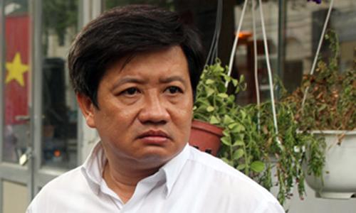 Saigon's Captain Sidewalk steps down after cleanup campaign fails