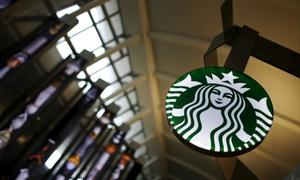 Starbucks wins dismissal in US of underfilled latte lawsuit