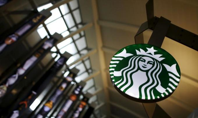 Starbucks wins dismissal in US of underfilled latte lawsuit