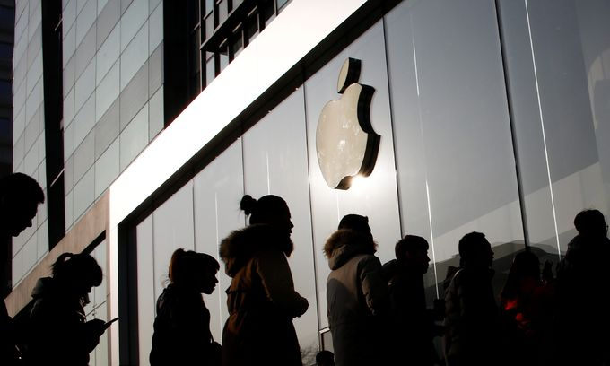 Apple should address youth phone addiction, say two large investors
