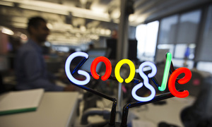 Ex-Google engineer fired over gender memo sues for discrimination