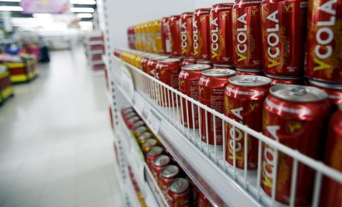 Vietnam ministries against tax on sugary drinks, one says no proven link to obesity