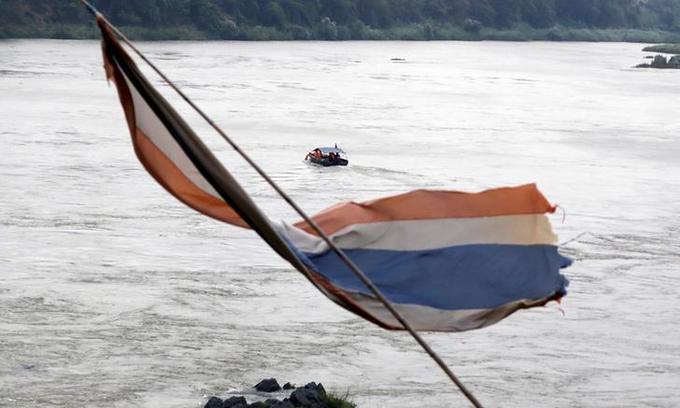 Vietnam, Mekong neighbors pledge more cooperation as demands on river grow