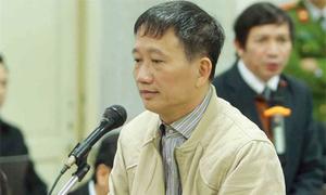 Prosecutors propose life sentence for runaway PetroVietnam exec as landmark trial heats up