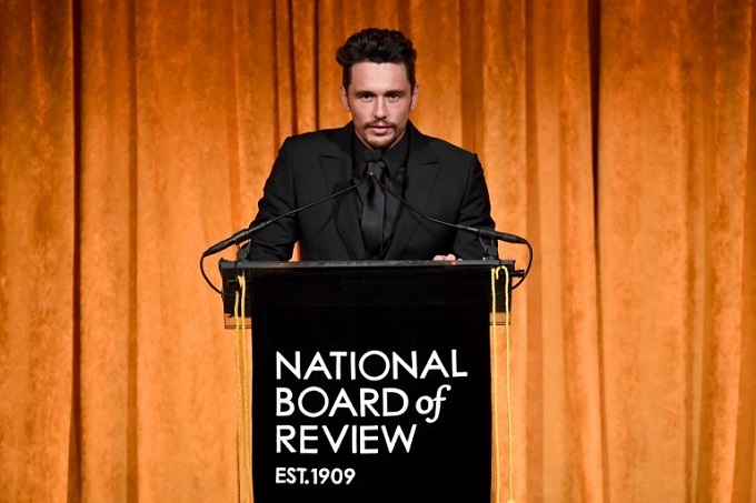 Five women accuse James Franco of sexual misconduct: report