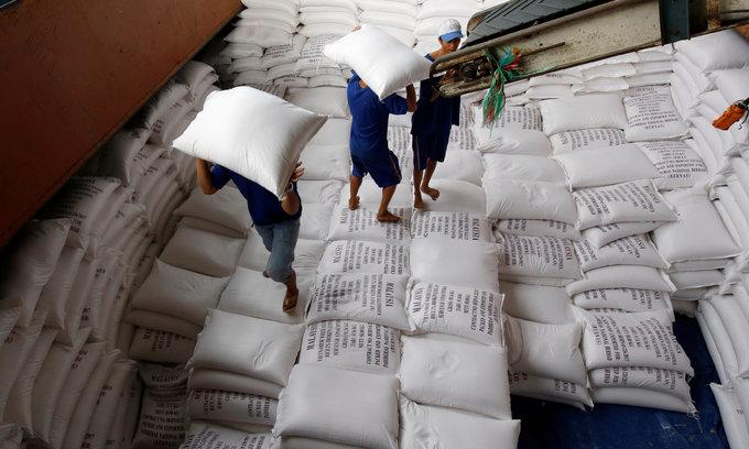 India rice rates gain as Bangladesh keeps up purchases, Vietnam ends flat run