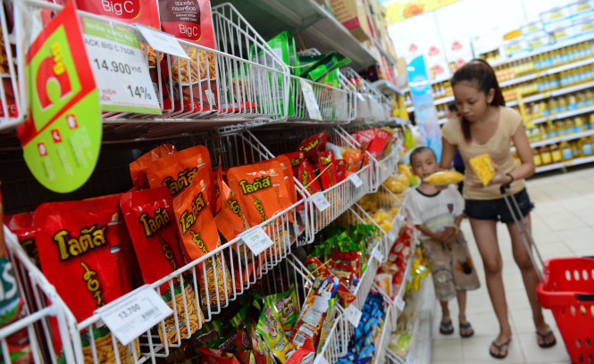 Thai tycoons' deals in Vietnam pose risks to domestic market