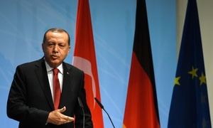 Turkey and the EU: time for plan B?