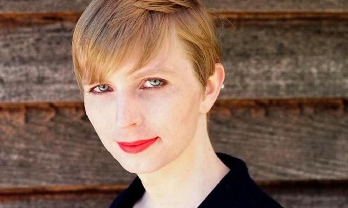 Whistleblower Manning seeks US Senate seat