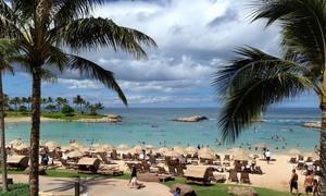 Tears and panic as false missile alert unnerves Hawaii