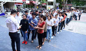 57,000 civil servants in Vietnam hold redundant positions: audit