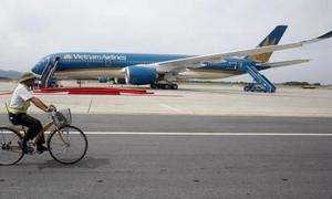 Vietnam Airlines concerned about losses from first direct flights to US