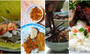 6 Vietnamese dishes that owe fish sauce a flavor