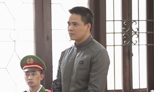 Vietnamese man sentenced to 3 years in jail for threatening to murder officials