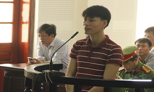 Vietnam upholds five-year jail term for blogger on anti-state charges