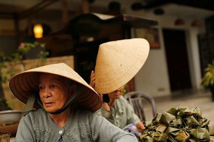 Regardless of retirement age, seniors not ready to call it a day in Vietnam