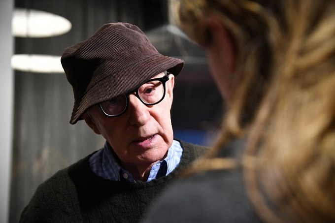 Rachel Brosnahan regrets working with Woody Allen on 'Crisis in Six Scenes'